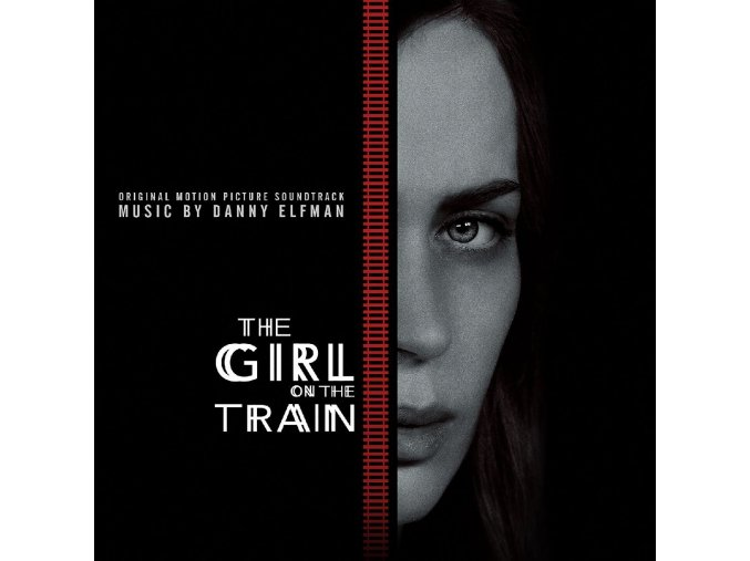 girl on the train soundtrack danny elfman