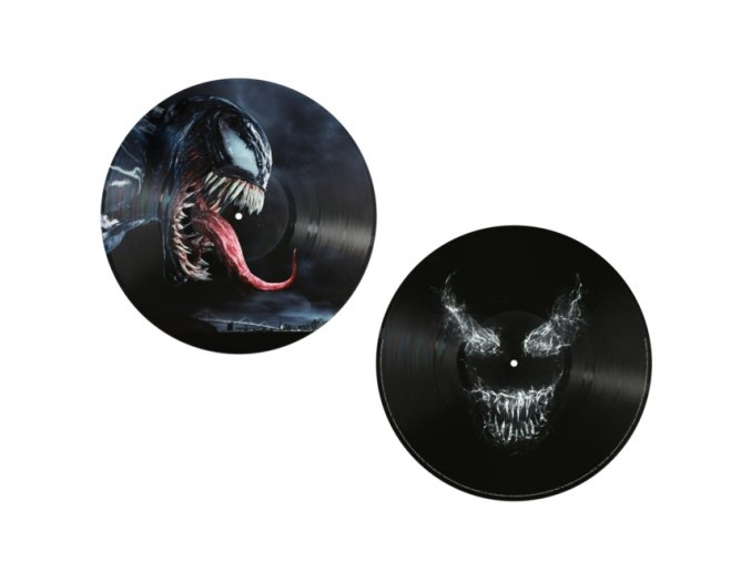 venom soundtrack lp vinyl