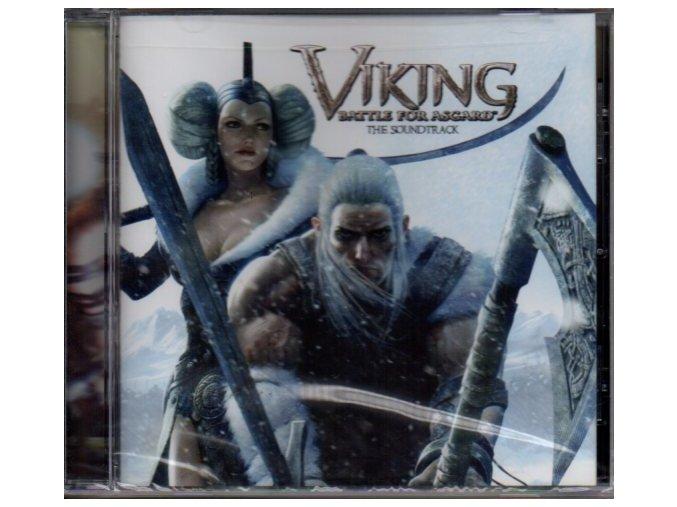 viking battle for asgard soundtrack