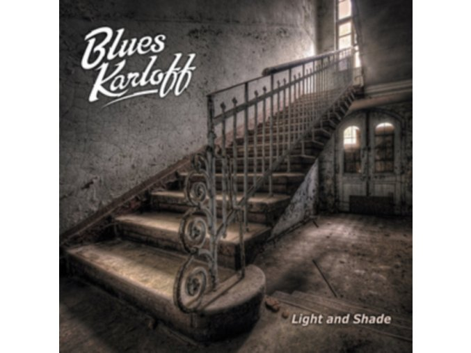 BLUES KARLOFF - Light And Shade (LP)