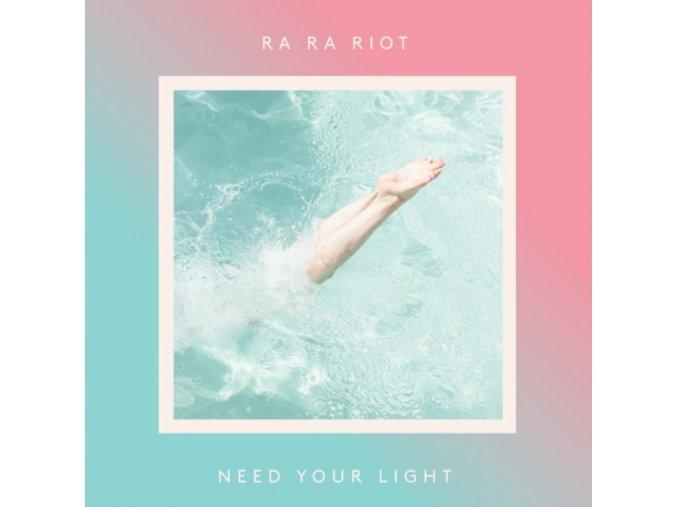 RA RA RIOT - Need Your Light (LP)
