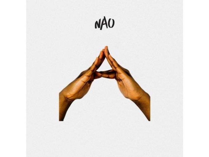 """NAO - So Good Ep (12"""" Vinyl)"""