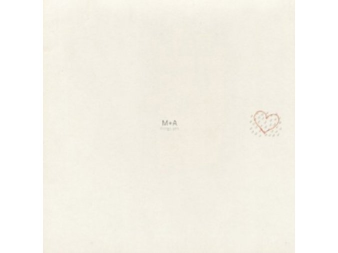 M + A - Things Yes (LP)