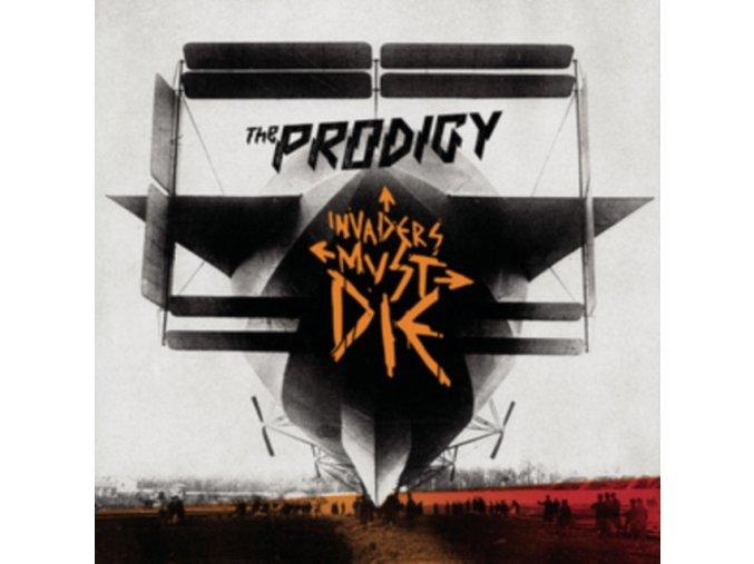 PRODIGY - Invaders Must Die (LP)