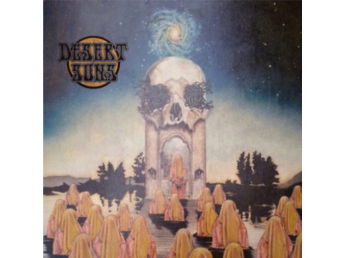 DESERT SUNS - Desert Suns (LP)