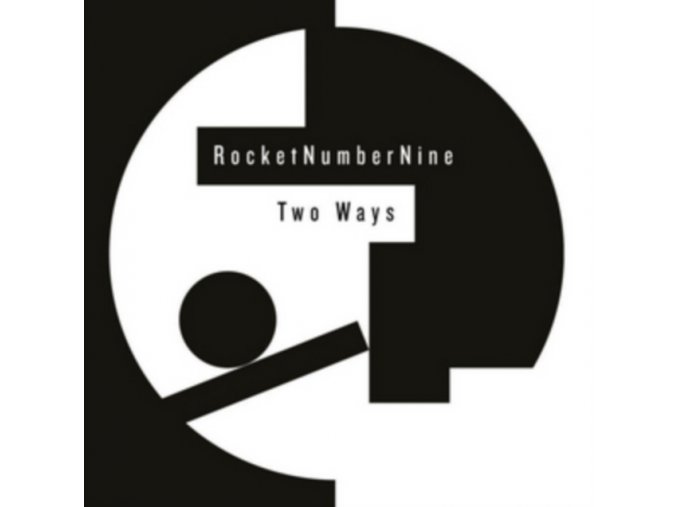 "ROCKETNUMBERNINE - Two Ways (12"" Vinyl)"