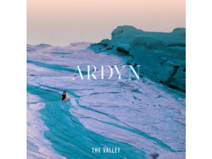 "ARDYN - The Valley (10"" Vinyl)"