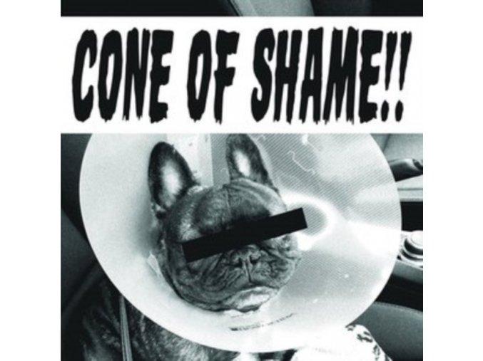 """FAITH NO MORE - Cone Of Shame (7"""" Vinyl)"""