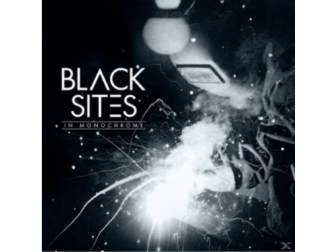 BLACK SITES - In Monochrome (LP)