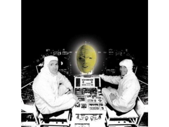 """EYELIDS - Eyelids Meet Gary Jarman (The Cribs) (7"""" Vinyl)"""