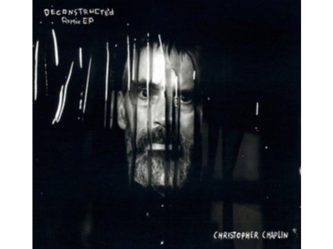 "CHRISTOPHER CHAPLIN - Deconstructed (12"" Vinyl)"