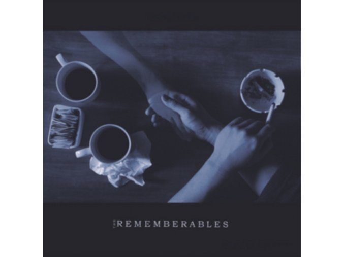 REMEMBERABLES - The Rememberables (LP)