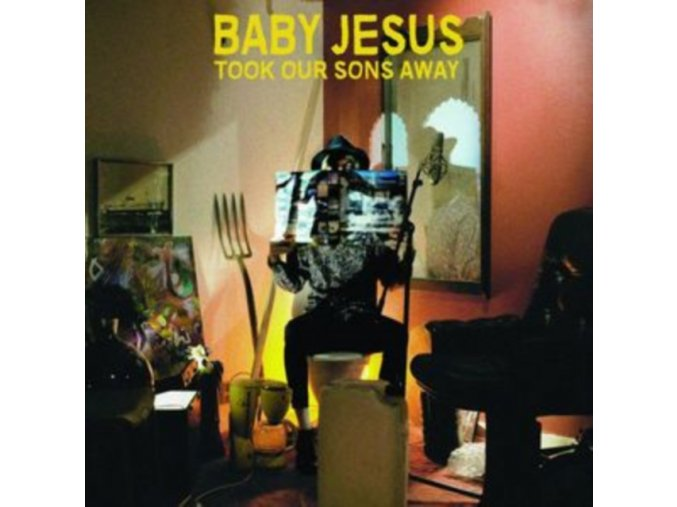 BABY JESUS - Took Our Sons Away (LP)