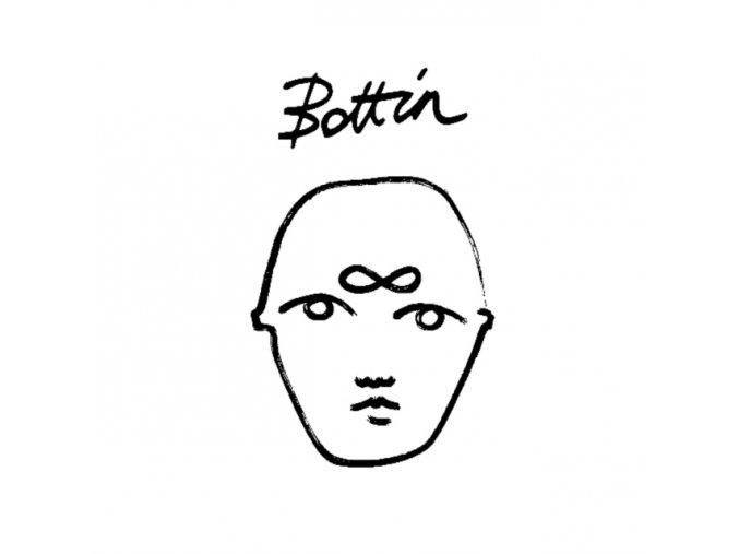 BOTTIN - I Have What I Gave (LP)