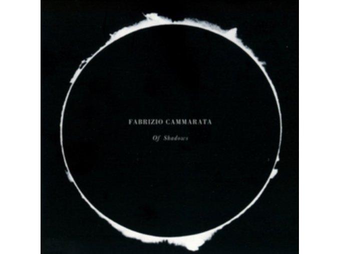 FABRIZIO CAMMARATA - Of Shadows (LP)