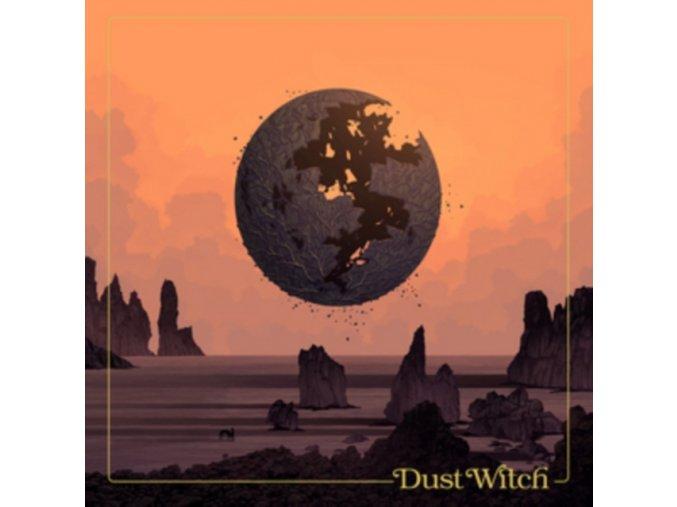 """DUST WITCH - Mirage (7"""" Vinyl)"""