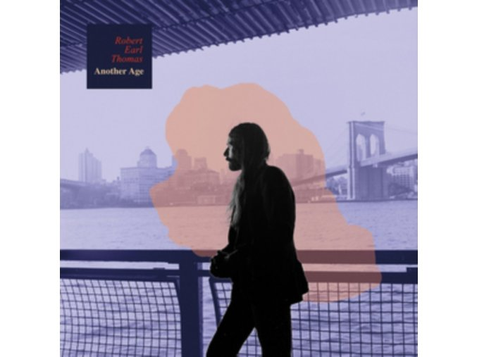 ROBERT EARL THOMAS - Another Age (LP)