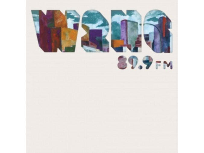 VARIOUS ARTISTS - W2NG: 89.9 FM (LP)