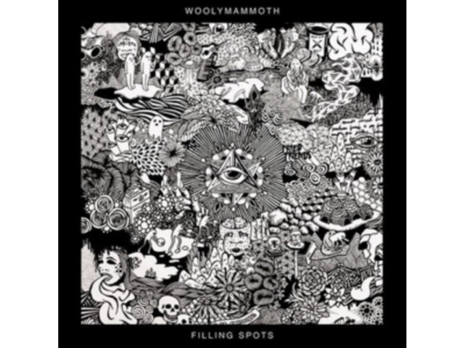 WOOLYMAMMOTH - Filling Spots (LP)