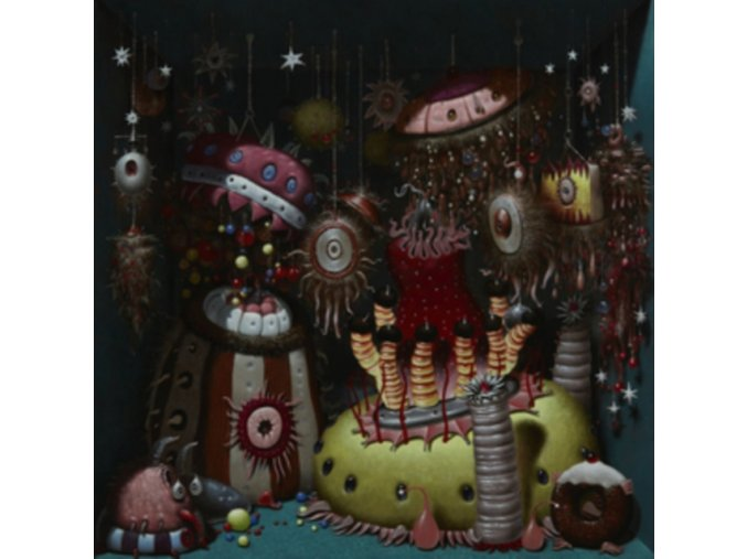 ORBITAL - Monsters Exist (LP)