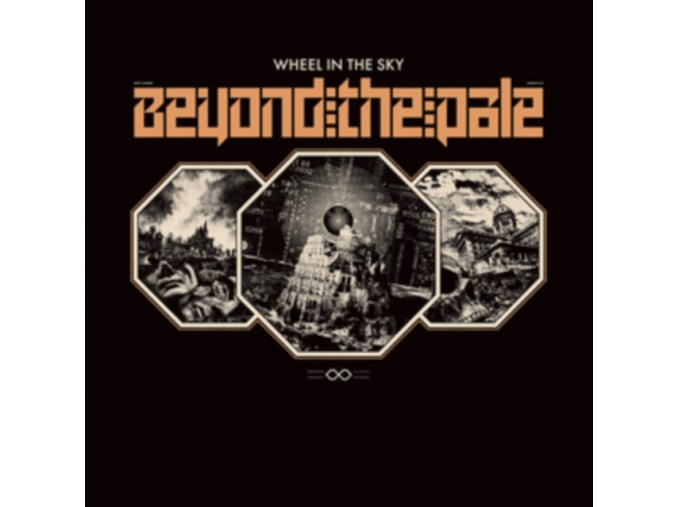 WHEEL IN THE SKY - Beyond The Pale (LP)