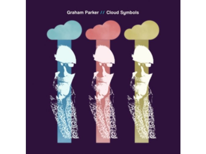 GRAHAM PARKER - Cloud Symbols (LP)