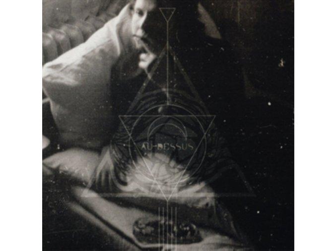 AU-DESSUS - Au-Dessus (LP)