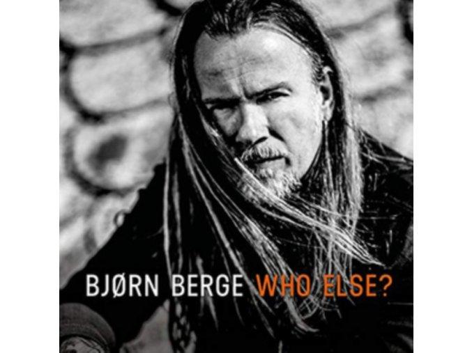 BJORN BERGE - Who Else? (LP)