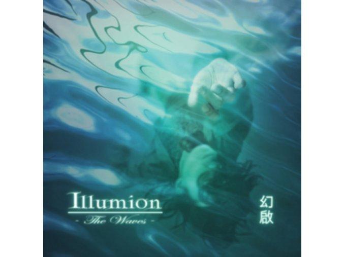 ILLUMION - The Waves (LP + CD)