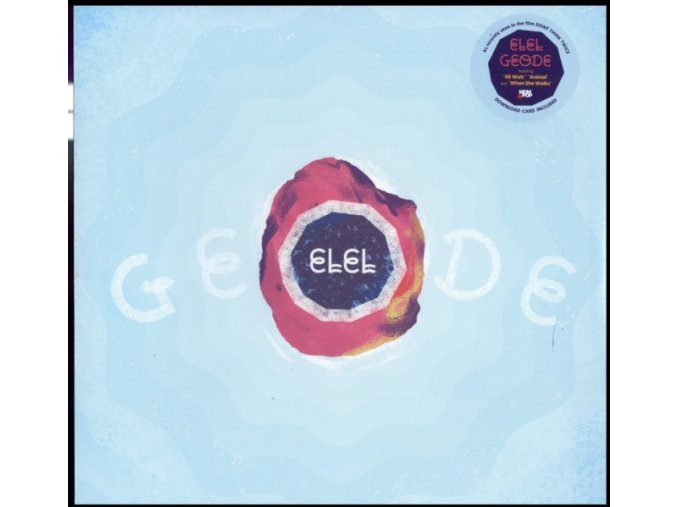 ELEL - Geode (LP)
