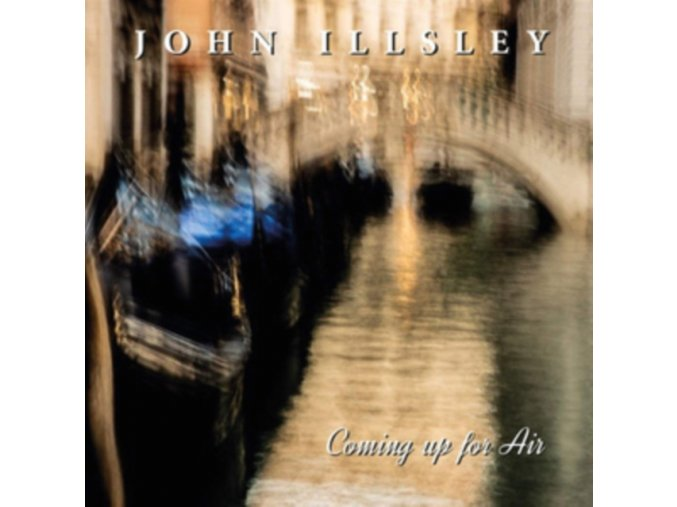JOHN ILLSLEY - Coming Up For Air (LP)