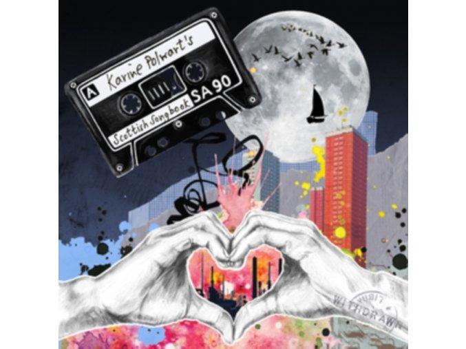 KARINE POLWART - Karine Polwarts Scottish Songbook (LP)
