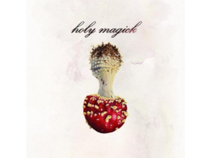 HOLY MAGICK - Holy Magick (LP)