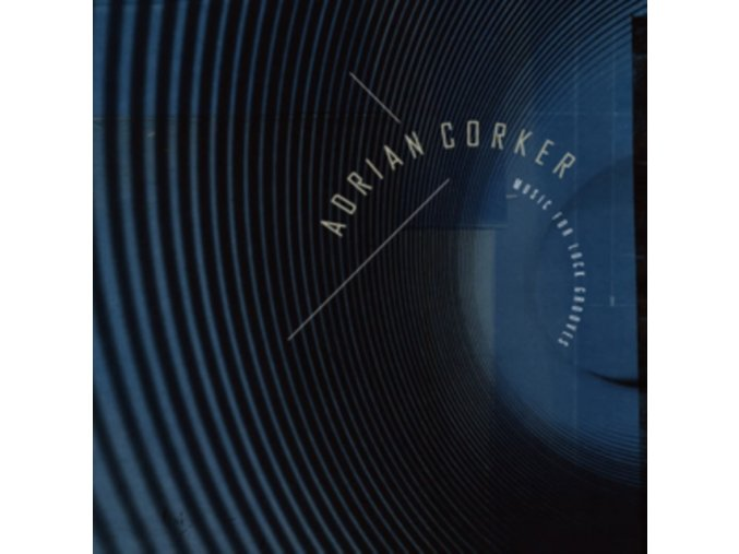 """ADRIAN CORKER - Music For Lock Grooves (12"""" Vinyl)"""