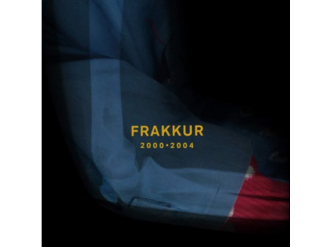 "FRAKKUR - 2000 - 2004 (12"" Vinyl)"