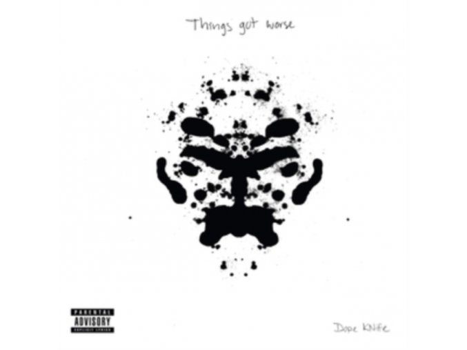 DOPE KNIFE - Things Got Worse (LP)