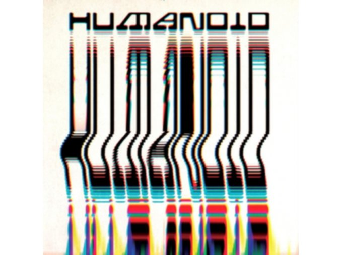HUMANOID - Built By Humanoid (LP)