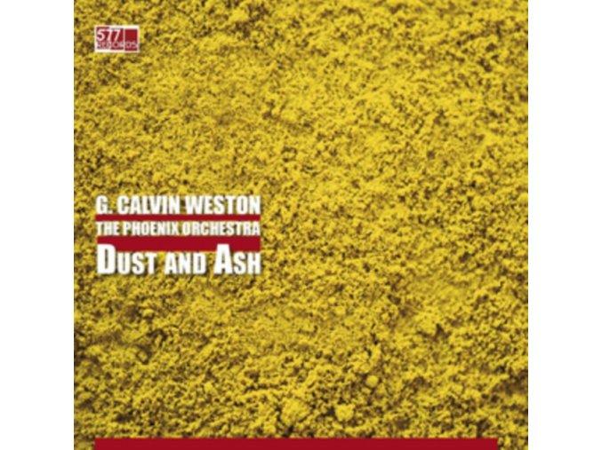 G. CALVIN WESTON - Phoenix Orchestra - Dust And Ash (LP)