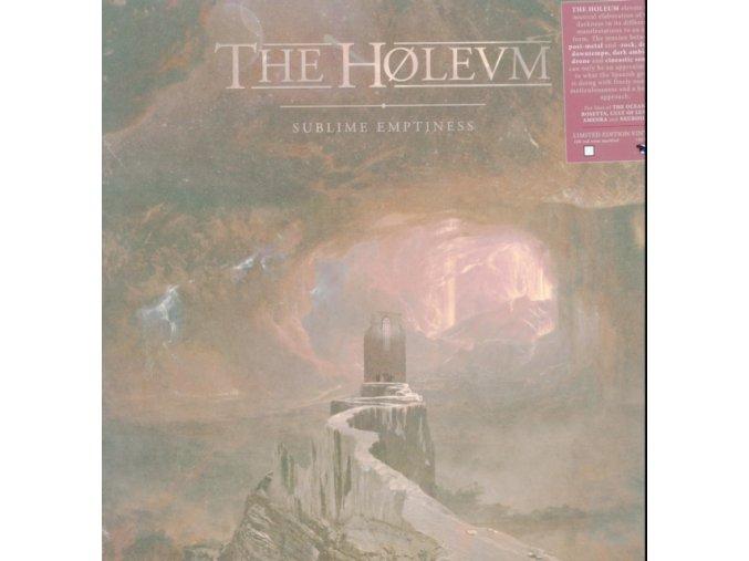 HOLEUM - Sublime Emptiness (LP)