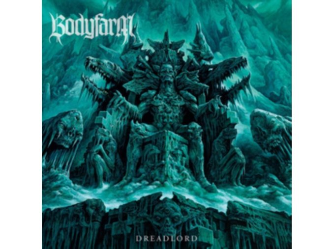 BODYFARM - Dreadlord (LP)