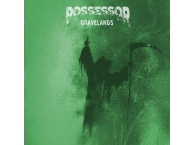 POSSESSOR - Gravelands (LP)