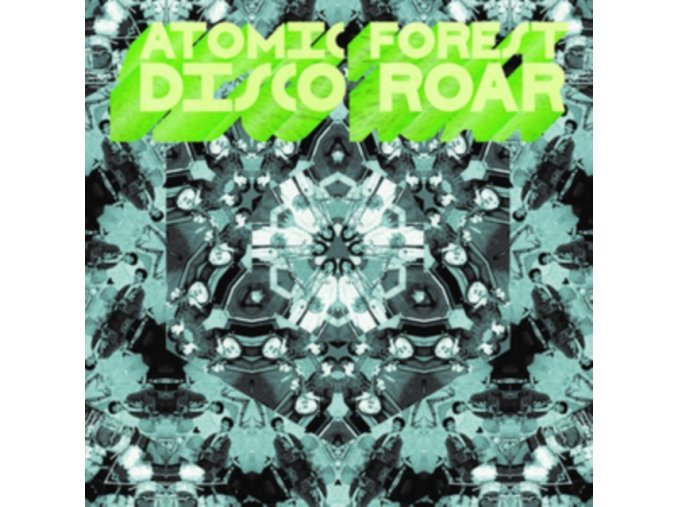 ATOMIC FOREST - Disco Roar (LP)