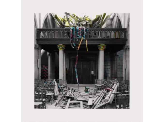 PANCRACE - The Fluid Hammer (LP)