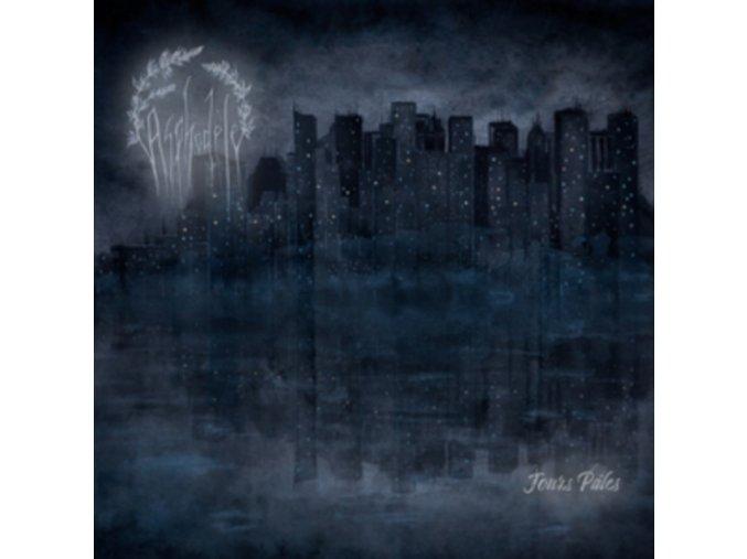 ASPHODELE - Jours Pales (LP)