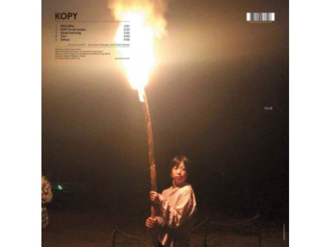 KOPY / TENTENKO - Super Mild (LP)