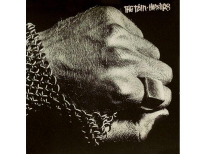 HORSLIPS - The Tain (LP)