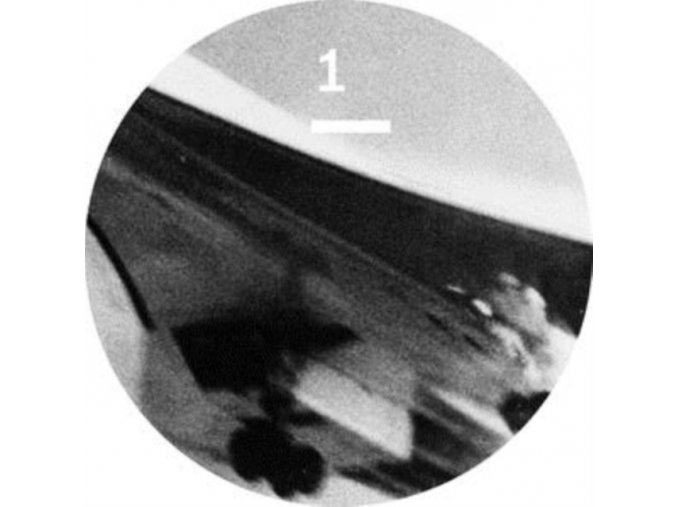 "JACK MURPHY - Knowing Something 1 (12"" Vinyl)"