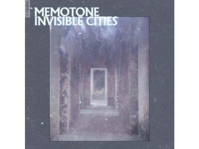 MEMOTONE - Invisible Cities (LP)