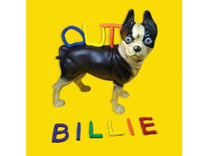 OUT - Billie (LP)