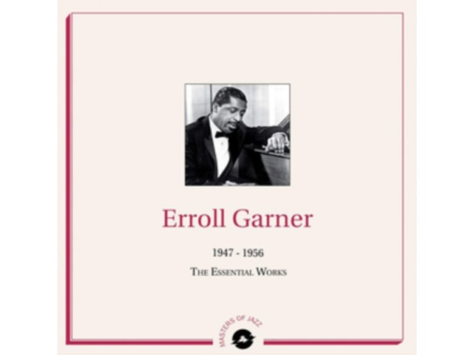 ERROLL GARNER - 1947-1956 The Essential Works (LP)